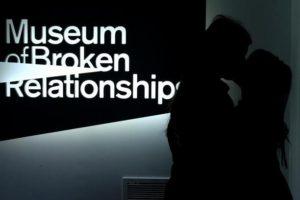 Museo delle Relazioni interotte