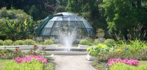 giardino botanico Zagabria