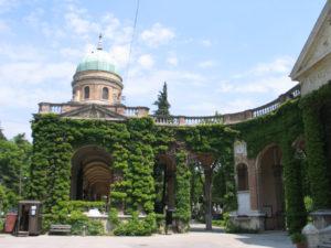 Mirogoj Zagabria